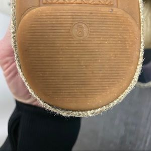 Tory Burch Shoes - FINAL PRICE Tory Burch Flats - Sz 8